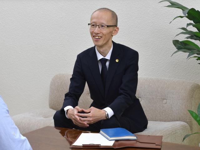 弁護士 増田 泰宏(弁護士法人佐々木法律事務所)
