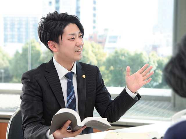 アトム法律事務所 福岡支部