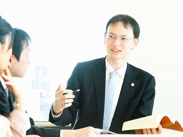 アトム法律事務所 横浜支部