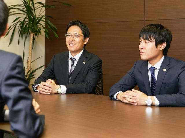 横浜みなとみらい法律事務所.3