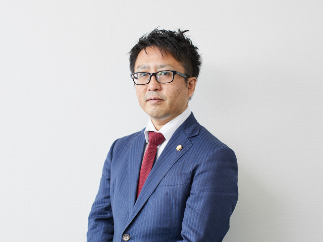 弁護士 槙枝 礼史(虹の橋法律事務所)