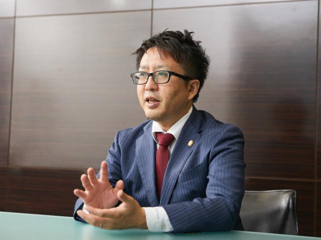 弁護士 槙枝 礼史(虹の橋法律事務所).3