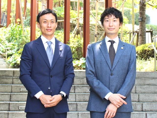 東京スタートアップ法律事務所