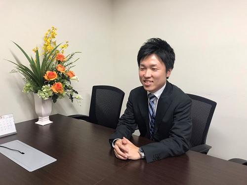 富士パートナーズ法律事務所 / 弁護士 徳安 勇佑.4
