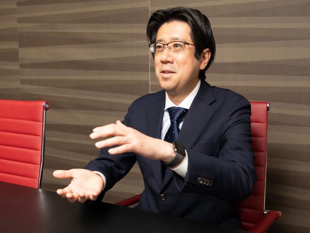 弁護士 由井照彦(KOWA法律事務所)