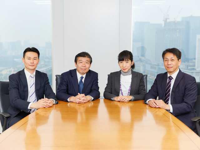 弁護士法人松尾綜合法律事務所