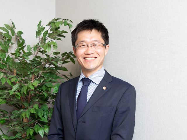 弁護士 北畑亮/北畑法律事務所(全国対応)