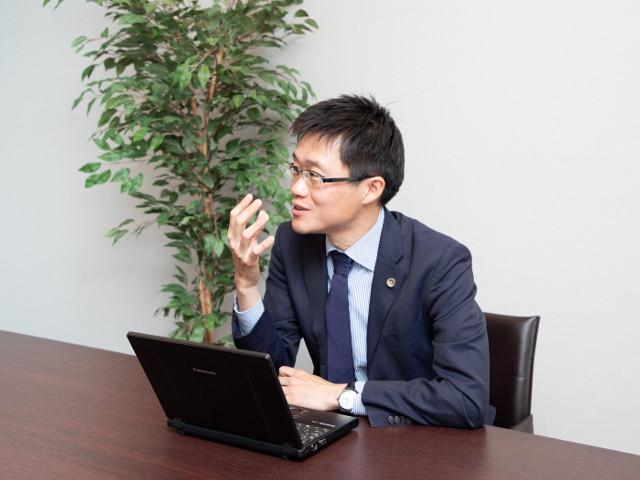 弁護士 北畑亮/北畑法律事務所.3