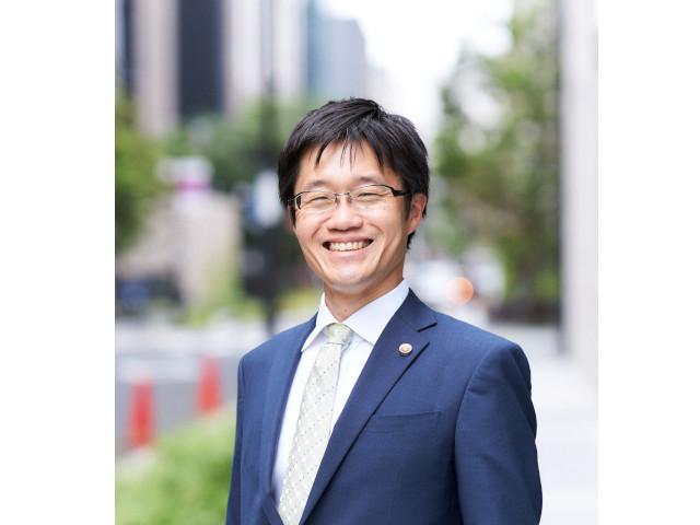 弁護士 北畑亮/北畑法律事務所.1