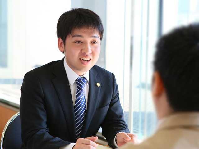 【岐阜県対応】アトム法律事務所 名古屋支部