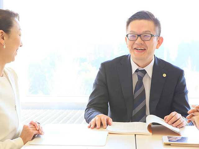 【奈良県対応】アトム法律事務所 大阪支部