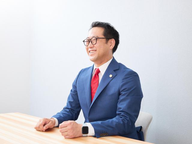 【赤羽オフィス】弁護士法人アクロピース