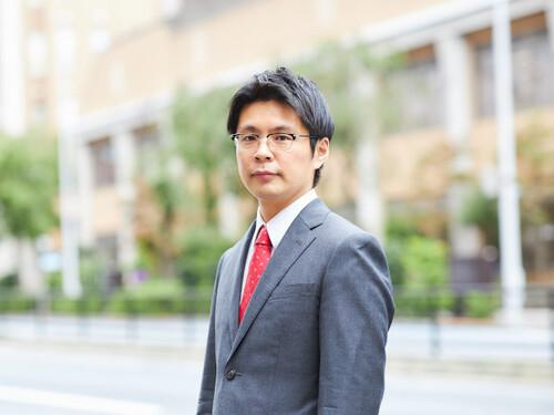 弁護士 五明 豊(恵比寿明治通り法律事務所)