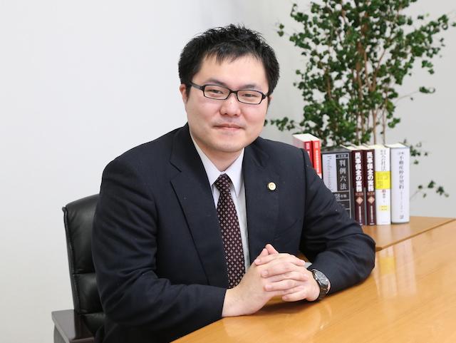 弁護士 細川 晋太朗(札幌第一法律事務所)