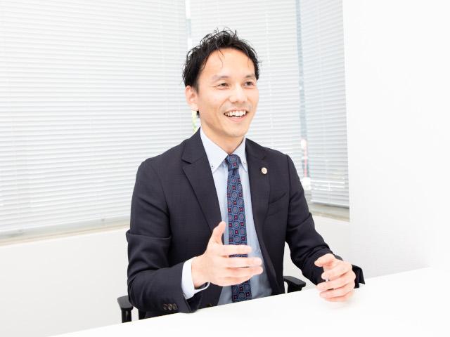 ゲートウェイ東京法律事務所