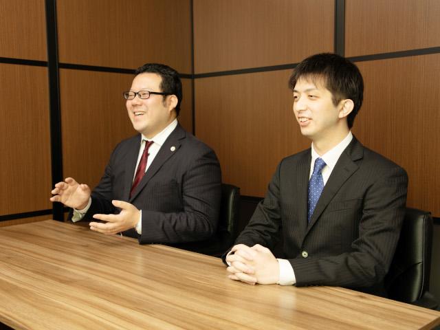 【金町駅より徒歩1分】弁護士法人 葛飾総合法律事務所