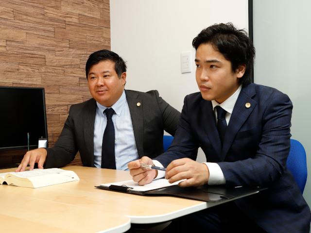 U&T vessel法律事務所(大山 慧)
