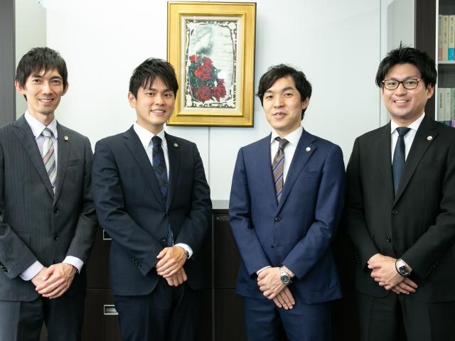 弁護士 柳田 清史(弁護士法人権藤&パートナーズ)