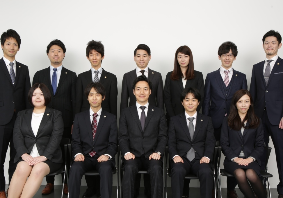 弁護士法人勝浦総合法律事務所 【横浜オフィス】