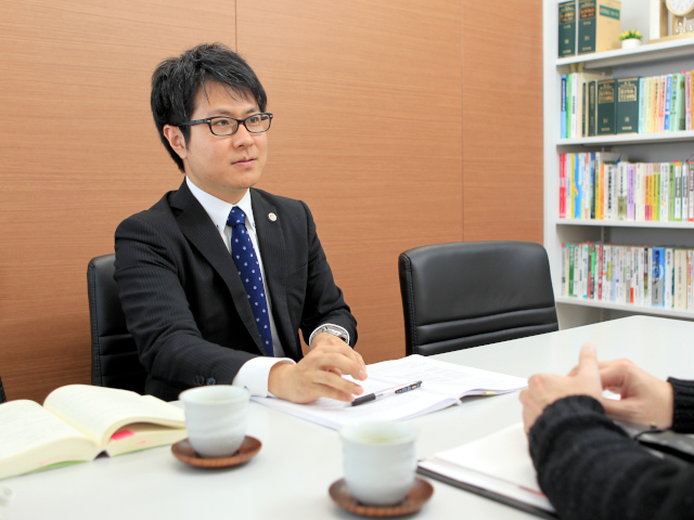 名古屋丸の内法律事務所.3