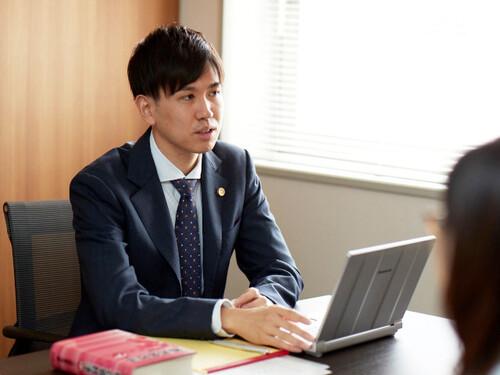 弁護士 阪口亮(らい麦法律事務所).1