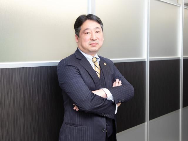 弁護士 鮫川 誠司(神谷町セントラル法律事務所)