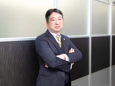 弁護士 鮫川 誠司(神谷町セントラル法律事務所).1