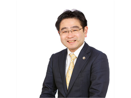 弁護士 森岡 真一(兼六法律事務所)