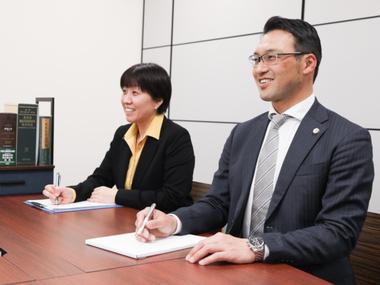 【地下鉄天神駅直結・駐車場有】 弁護士法人本江法律事務所.3