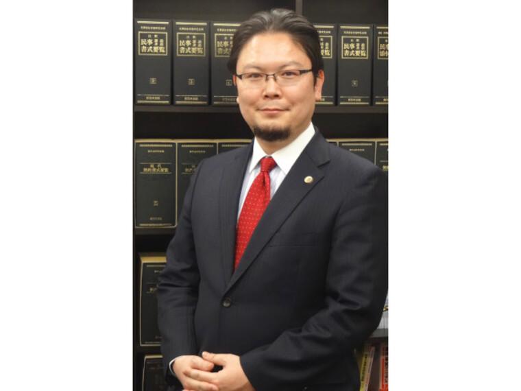 【群馬県対応!現地出張相談】弁護士 田中 広太郎