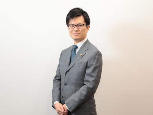 弁護士 古山 隼也 (古山綜合法律事務所)
