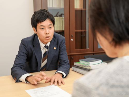 弁護士 山根 秀太 (古山綜合法律事務所)