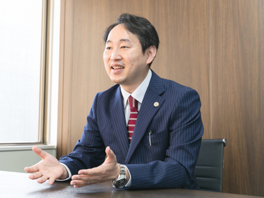 京都駅前弁護士法律事務所