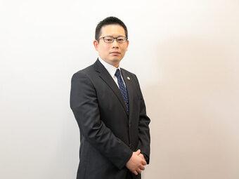 弁護士 芝 光治 (古山綜合法律事務所)