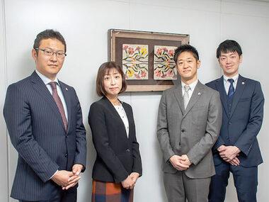 【完全後払い制/奈良県対応】ルート法律事務所