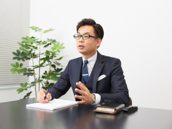 【Web/電話相談可・有楽町徒歩1分/日比谷駅直結】弁護士 門屋徹