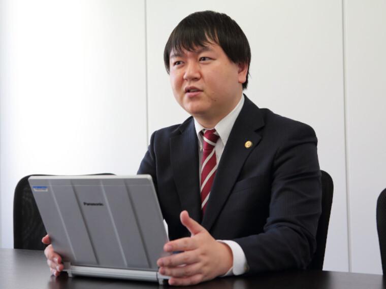弁護士 田中 悠介