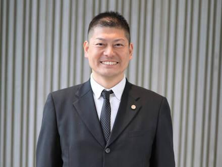 弁護士 笠原 輔(山下江法律事務所 広島本部)