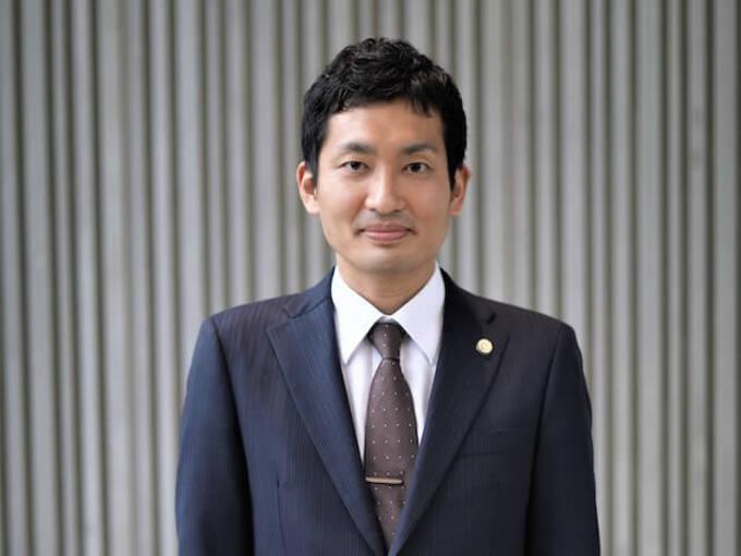弁護士 久井 春樹(山下江法律事務所 広島本部)