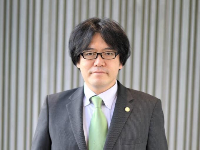 弁護士 小林 幹大(山下江法律事務所 東広島支部)