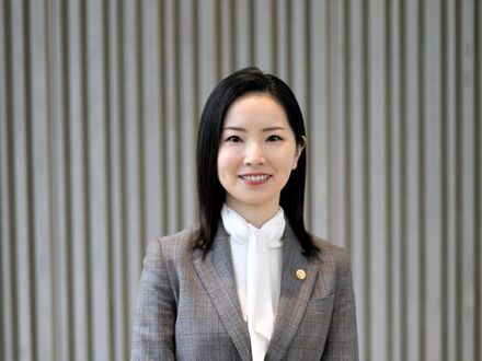 弁護士 金重 浩子(山下江法律事務所 東広島支部)