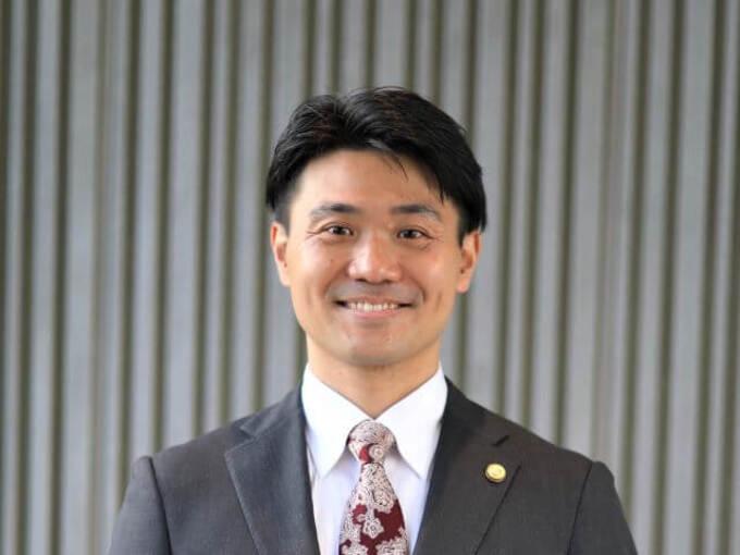 弁護士 伊藤 敦史(山下江法律事務所 福山支部)