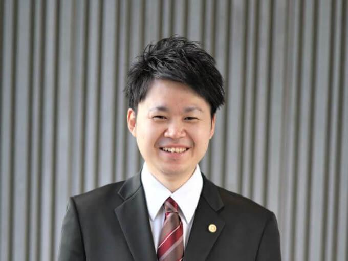 弁護士 吉村 航(山下江法律事務所 岩国支部)