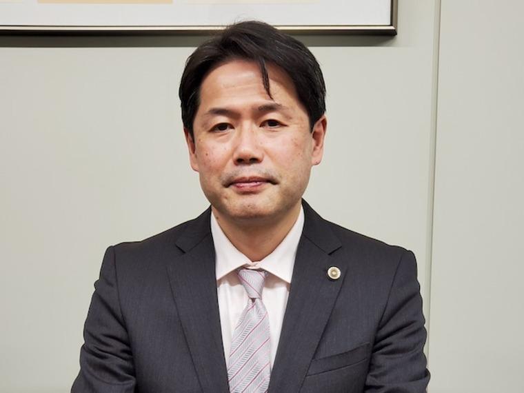 弁護士 横山 耕平(いばらき総合法律事務所).1
