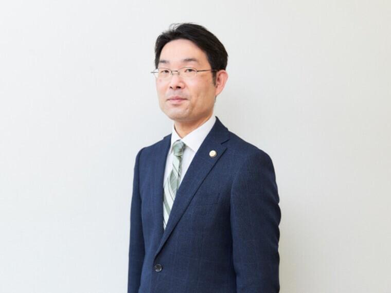 弁護士 横溝 秀明(東京あすなろ法律事務所 所属).1