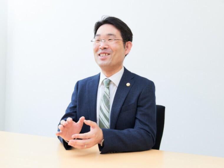 弁護士 横溝 秀明(東京あすなろ法律事務所 所属).2