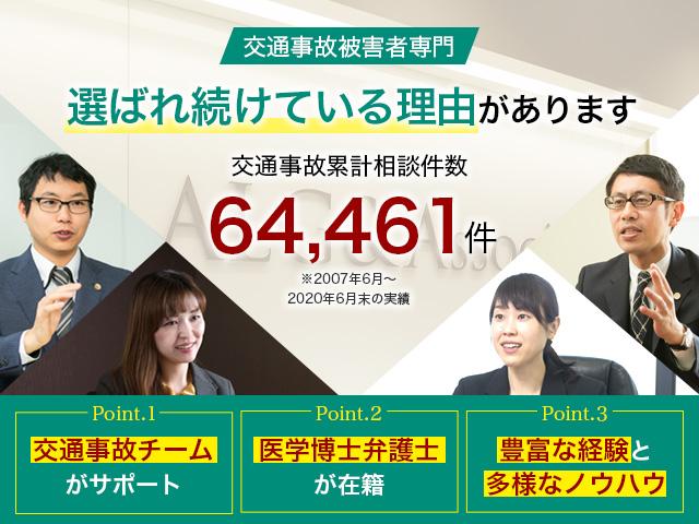 弁護士法人ALG&Associates 宇都宮法律事務所
