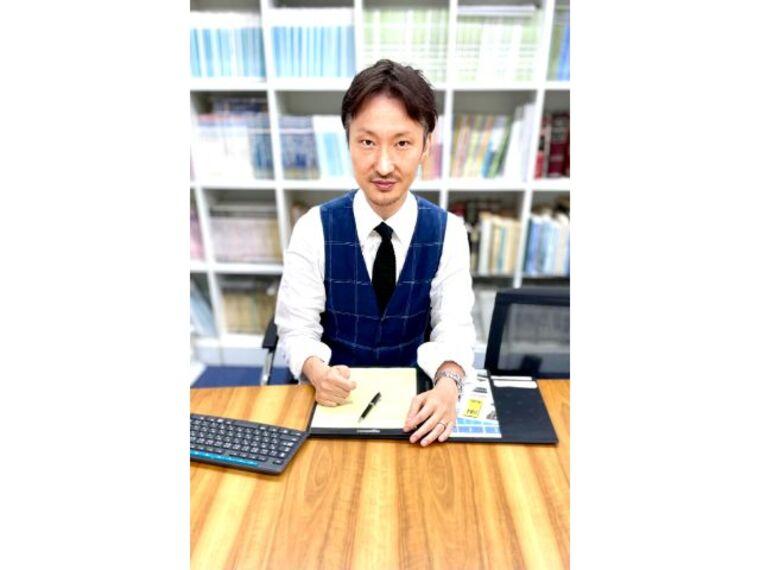 弁護士 川澤 直康(長谷一雄法律事務所).1