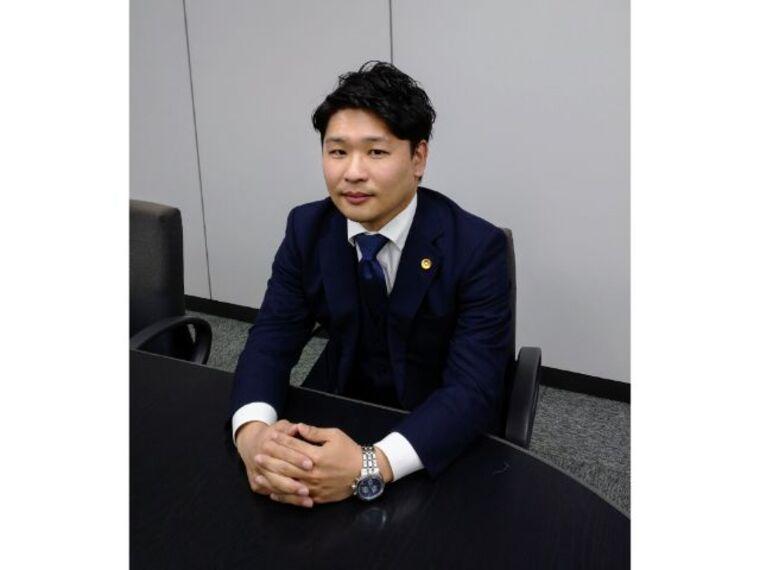 弁護士 杉岡 弘章(臼井法律事務所)