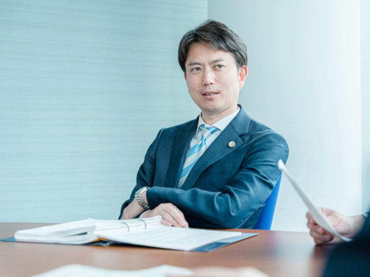 弁護士法人サリュ 大阪事務所